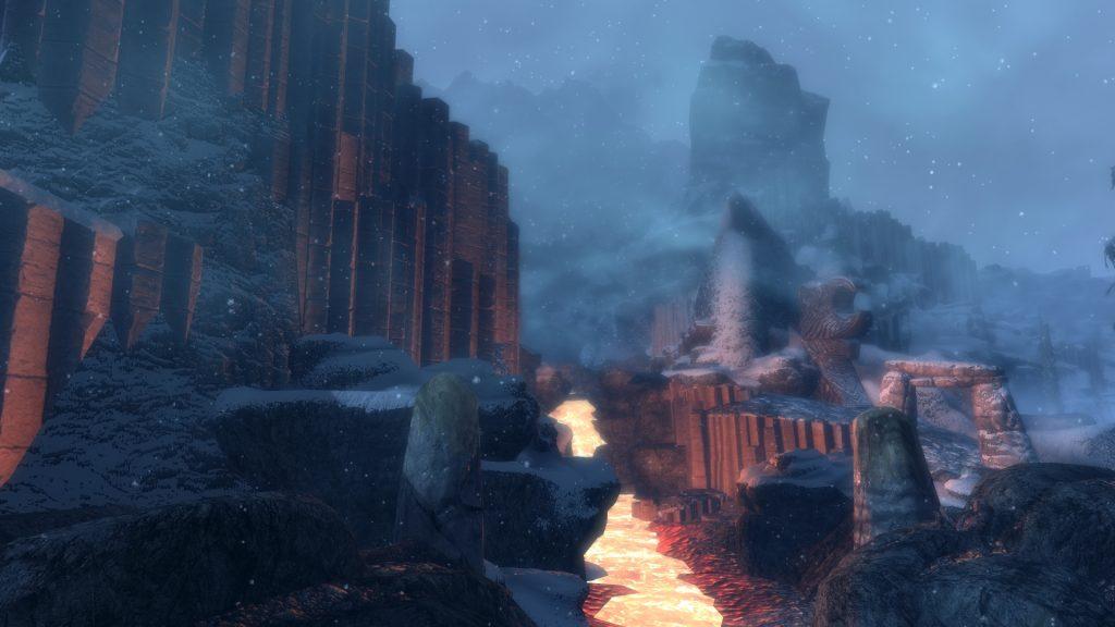 Atmora screenshot