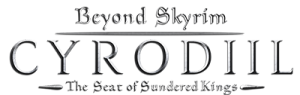 Cyrodiil: The Seat of Sundered Kings