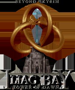 Iliac Bay: Tower of Dawn