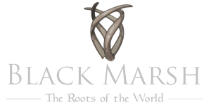 Black Marsh: The Roots of the World
